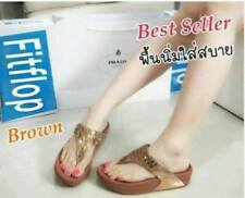 Fitflop Code: 304E (Brown Size 40)