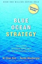 Blue Ocean Strategy : How to Create Uncontested Market Space and Make the Compet