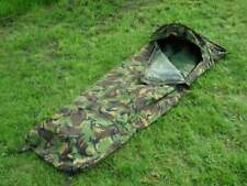 Dutch Army Hooped Bivvy Bag Gore Tex Type Camouflage Bivy Camo Bivi