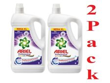 2 x Ariel Professional Washing Liquid Regular 100 Washes 5 Litre Mega XL Pack