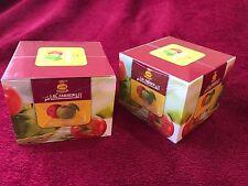 Al Fakher Double Apple 2 Packs Of Fresh 250g Of Best Quality