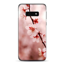 Skins Decal wrap for Samsung Galaxy S10e - cherry blossoms