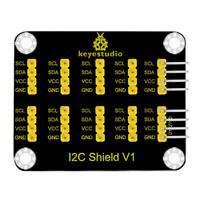 KEYESTUDIO I2C IIC Interface Converter Module Shield for Arduino Expansion Board