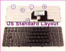 Laptop US Layout Keyboard for HP Pavilion DV6-3158 DV6-3120 9Z.N4CBQ.101