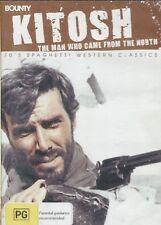 KITOSH - George Hilton, Krista Nell, Piero Lulli  - DVD
