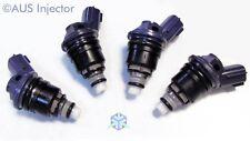Set of 4 AUS Injectors 850 cc fit {SR20DE KA24DE} NISSAN 240SX [10188-4-0]