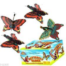 Regalos y detalles invitados de fiesta, mariposas