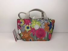 kipling Sugar S II Printed Floral Carnation Mini Bag HB6610