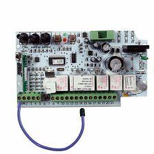 DUCATI CTH42 Centralina elettronica per cancelli a 1 o 2 ante battente