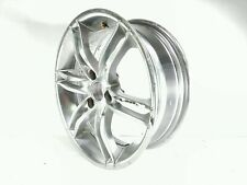 2011 Can Am Spyder RT Limited Front Wheel Rim A DAMAGED 14 X 5.00 Rims