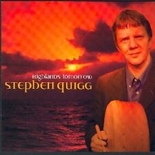 Stephen Quigg - Highlands Tomorrow (2007) CD