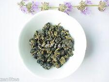 Top Taiwan High Mountain Wulong Cha < Wushe Oolong > Hand-Picked Tea Leaves 150g