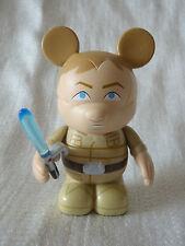 "Disney Vinylmation Star Wars Series #1 LUKE SKYWALKER & LIGHT SABER 3"" Figure"
