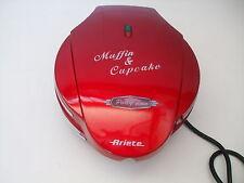 Ariete  Muffin mit Cupcake Maker im 50-er Jahre Retrodesign