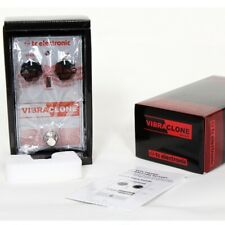 TC Electronic Vibraclone Rotary Speaker Tremolo Pedal Open Box FREE USA Priority