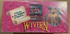 Wyvern CCG Limited Edition Starter Box (12 Decks) Factory Sealed