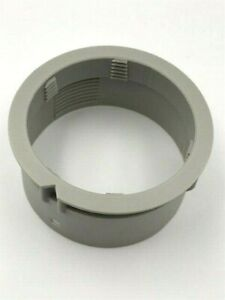 Caravan / Motorhome - Truma Blown Heat Duct EN Lock Nut - Grey -  40181-01