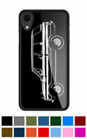 "Range Rover Classic 1970 ""Profile"" Phone Case for Apple iPhone & Samsung Galaxy"