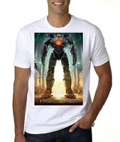 NEW PACIFIC RIM MOVIE POSTER  T-SHIRT