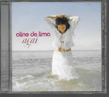 CD ALBUM 12 TITRES--ALINE DE LIMA--ACAI--2008