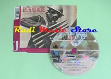 CD singolo Faith No More A Small Victory EUROPE 1992 SLASH no vhs dvd mc(S18)