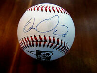 CARLOS GONZALEZ 2010 BATTING CHAMP INDIANS ROCKIES SIGNED AUTO BASEBALL MLB