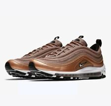 Nike Air Max 97 Desert Dust Metallic Bronze (921826-200) Mens size 7.5