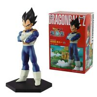 JP Anime Dragon Ball Z Figure Vegeta Statue The Figure Desk Christmas Gift Toy