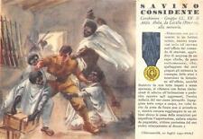 A9681) WW2 AOI, CARABINIERI DI ADDIS ABEBA, COSIDENTE DA LAVELLO (POTENZA)