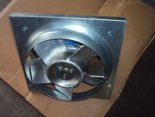 DAYTON 10D995 PANAL EXHAUST FAN , DIRECT DRIVE , HAZARDOUS LOCATION , 1 PH , 12""