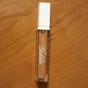 New Without Box Goldie Lip Gloss Bath & Body Works •NEW• Rare• FULL SIZE. April