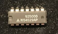 M54529AP  8-759-600-61 SONY Integrated Circuit