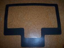 Carpet Express K-6 Part #2073 Lid Gasket