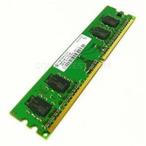 Job Lot 12x 256MB DDR2 PC2-3200/PC2-4200 Various Brands