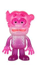 Monster Cereals Strawberry Glitter Franken Berry Hikari Japanese Vinyl Figure