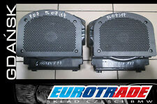 BMW 5 F07 LCI SPEAKERS SUBWOOFER STEREO SYSTEM 9225830 9225831