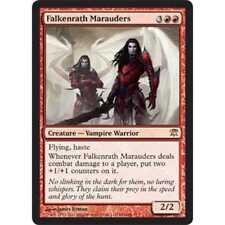 * Foil * MTG Falkenrath Marauders NM - Innistrad