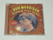 Blowin' Your Mind! - Van Morrison 1995 RMSTR Gold Plated MasterSound CD XCLNT
