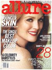 Allure Magazine - November 2010 - Julianne Moore, Younger Skin [Factory Sealed]
