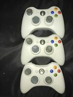 3 Official Microsoft Xbox 360 Wireless Controller works great