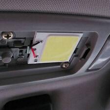48SMD COB LED White T10 Car Interior Panel Lights Dome Lamp Bulb Light 4W 12V