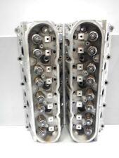 GM GEN III CORVETTE CAMARO FIREBIRD 5.7 LS1 CYLINDER HEADS 853