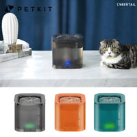 PETKIT Automatic Electric Pet Water Fountain Cat Dog Drinking Dispenser Bowl