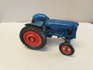 Chad Valley Fordson Major Tractor Empire Made Restoration Project Spares Repair