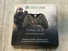 Xbox One Halo 5: Guardians Master Chief Limited Edition  Controller Microsoft