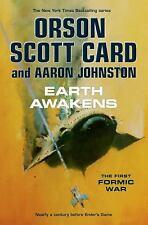 Earth Awakens by Orson Scott Card; Aaron Johnston
