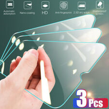 3Pcs For iPhone 12 Pro Max 11 SE 2020 XS X 8 7 6 Tempered Glass Screen Protector