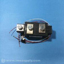 POWEREX LD431250NA DUAL THYRISTOR, 500A, 1200V FNFP