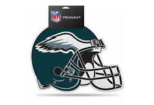 NFL Philadelphia Eagles Die Cut Felt Pennant Sign Wall Man Cave Helmet NEW