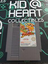 Duck Tales - Nintendo Entertainment System NES